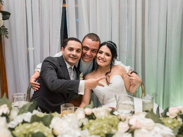 El matrimonio de Álvaro y Daniela en Cajicá, Cundinamarca 38
