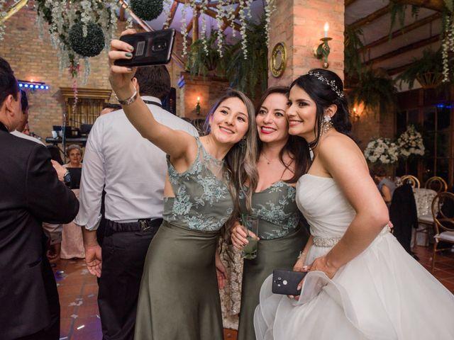 El matrimonio de Álvaro y Daniela en Cajicá, Cundinamarca 39