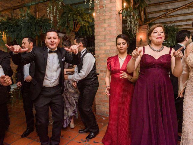 El matrimonio de Álvaro y Daniela en Cajicá, Cundinamarca 40
