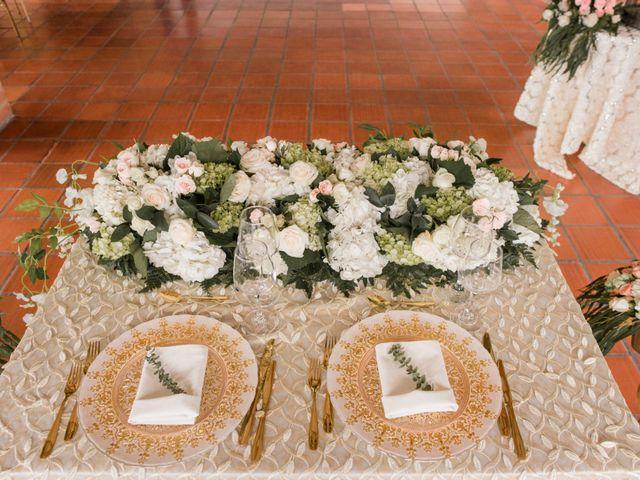 El matrimonio de Álvaro y Daniela en Cajicá, Cundinamarca 43