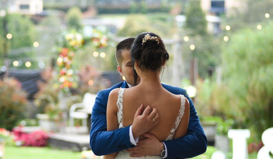 El matrimonio de Edwin  y Juliana   en Medellín, Antioquia