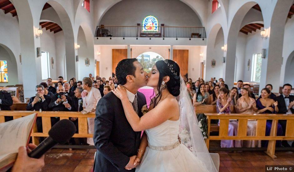 El matrimonio de Álvaro y Daniela en Cajicá, Cundinamarca