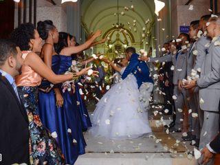 El matrimonio de May y Mau 3