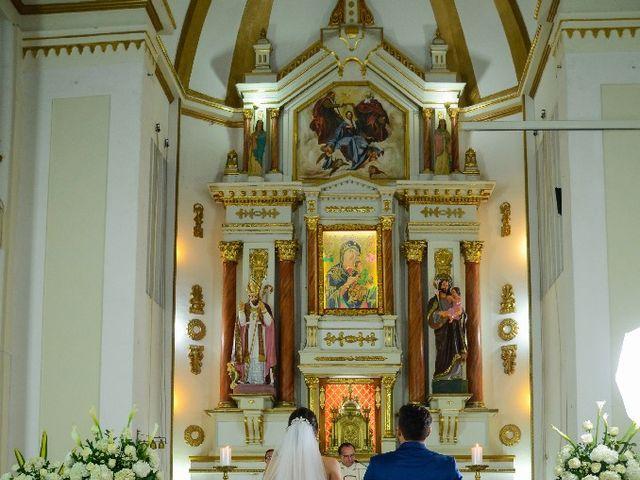 El matrimonio de Mau y May en Barranquilla, Atlántico 3