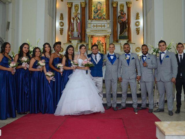 El matrimonio de Mau y May en Barranquilla, Atlántico 2