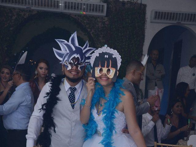 El matrimonio de Mau y May en Barranquilla, Atlántico 6