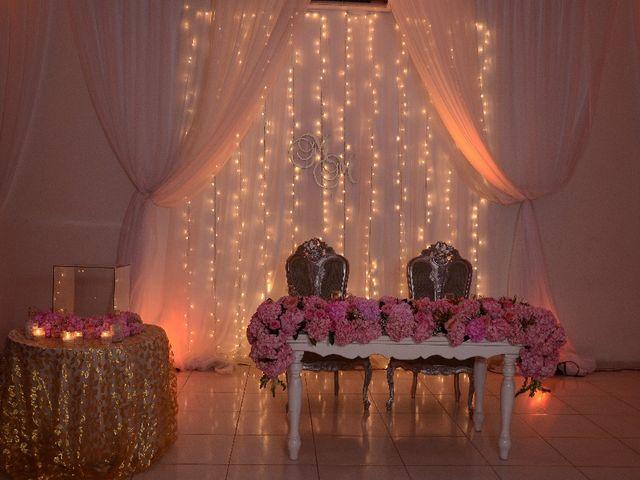 El matrimonio de Mau y May en Barranquilla, Atlántico 10