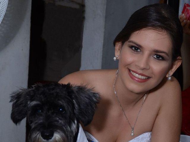 El matrimonio de Mau y May en Barranquilla, Atlántico 12