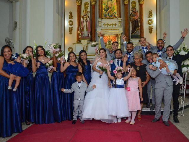 El matrimonio de Mau y May en Barranquilla, Atlántico 14