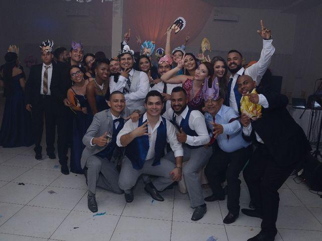 El matrimonio de Mau y May en Barranquilla, Atlántico 15