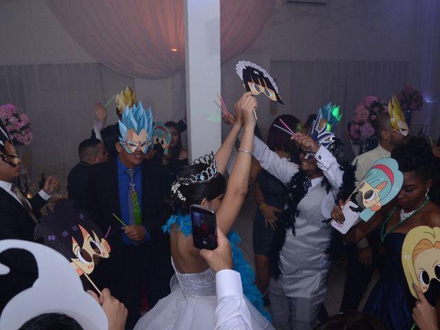 El matrimonio de Mau y May en Barranquilla, Atlántico 16
