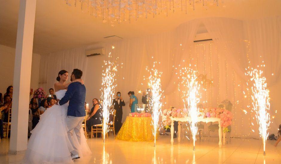 El matrimonio de Mau y May en Barranquilla, Atlántico
