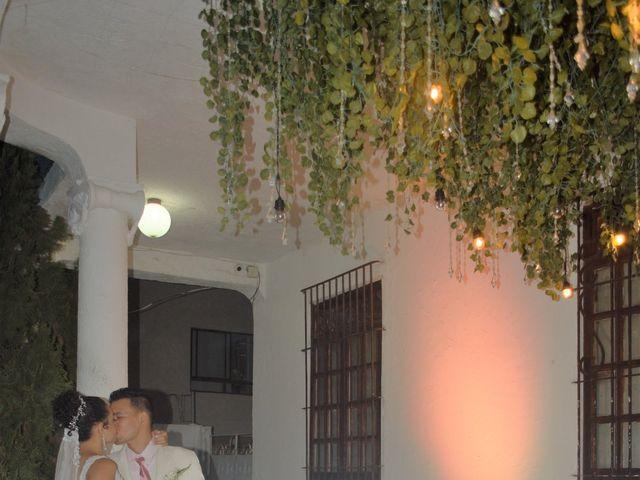 El matrimonio de Wguerddy Alejandra  y Kevin Manuel  en Barranquilla, Atlántico 6