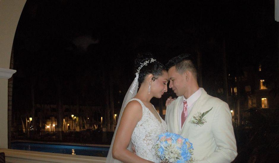 El matrimonio de Wguerddy Alejandra  y Kevin Manuel  en Barranquilla, Atlántico