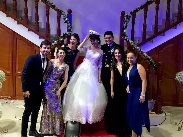 El matrimonio de Cristian y Juliana en Tunja, Boyacá 1