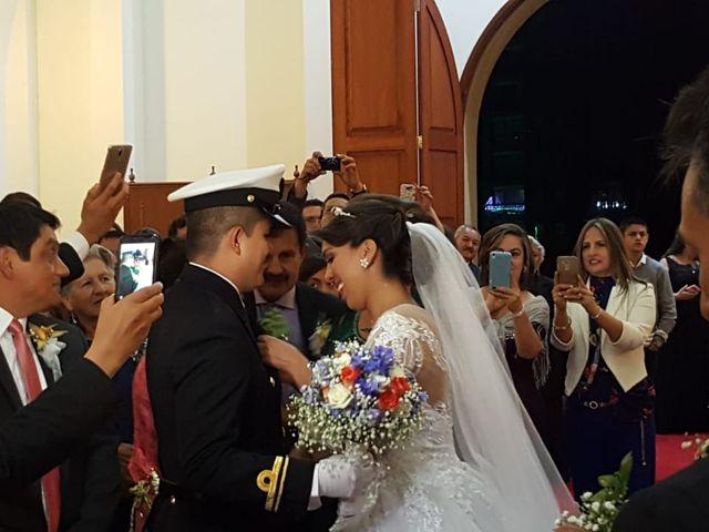 El matrimonio de Cristian y Juliana en Tunja, Boyacá 4
