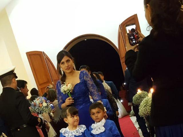 El matrimonio de Cristian y Juliana en Tunja, Boyacá 5