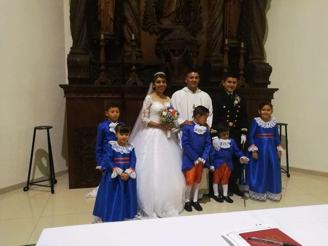 El matrimonio de Cristian y Juliana en Tunja, Boyacá 7