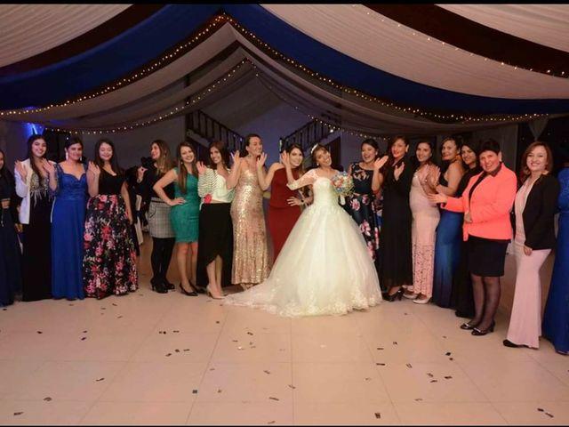 El matrimonio de Cristian y Juliana en Tunja, Boyacá 9