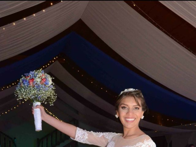 El matrimonio de Cristian y Juliana en Tunja, Boyacá 11