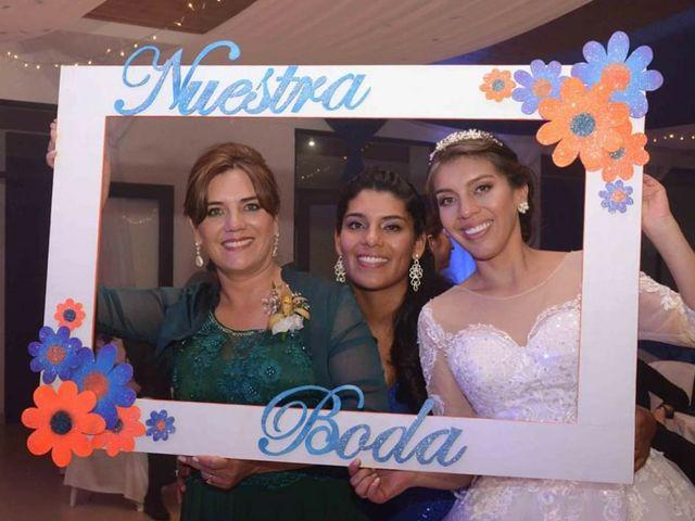 El matrimonio de Cristian y Juliana en Tunja, Boyacá 14