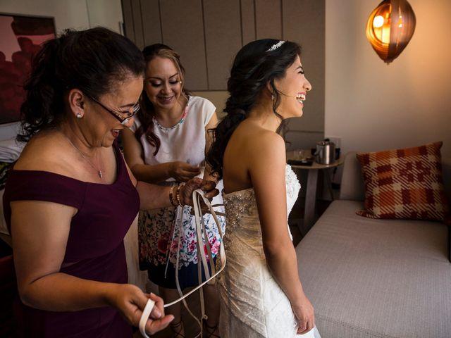 El matrimonio de Camilo y Maria Fernanda en Medellín, Antioquia 12