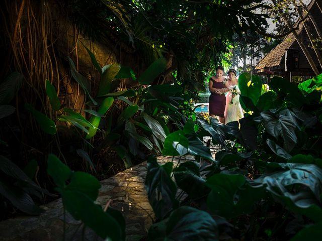 El matrimonio de Camilo y Maria Fernanda en Medellín, Antioquia 15