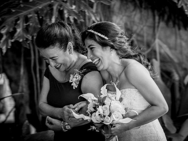 El matrimonio de Camilo y Maria Fernanda en Medellín, Antioquia 16