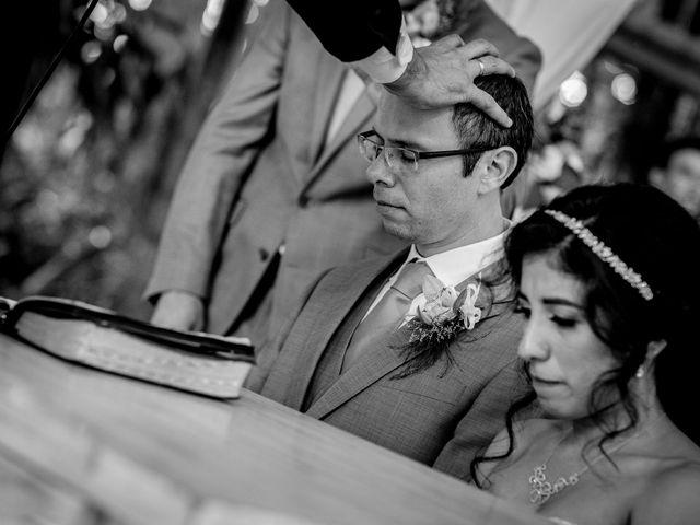 El matrimonio de Camilo y Maria Fernanda en Medellín, Antioquia 18