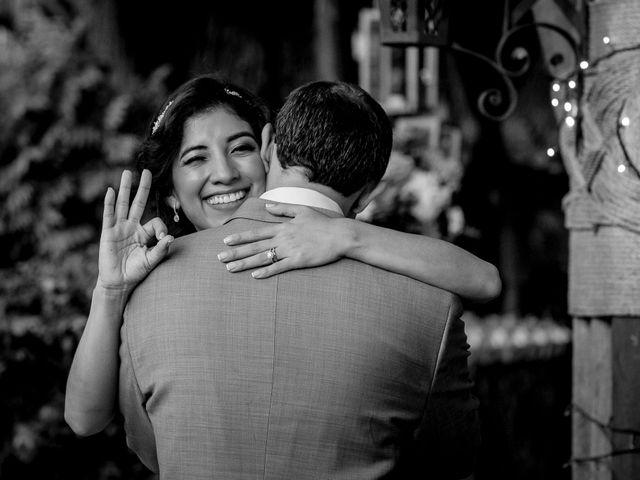 El matrimonio de Camilo y Maria Fernanda en Medellín, Antioquia 20