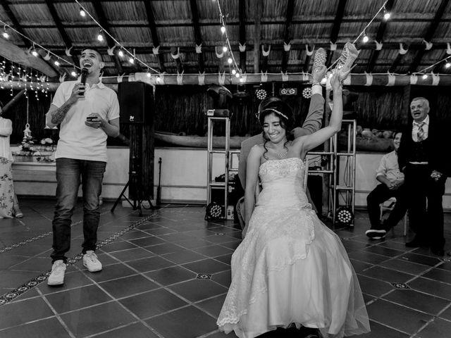 El matrimonio de Camilo y Maria Fernanda en Medellín, Antioquia 24