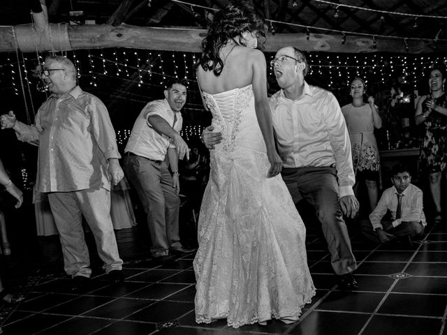El matrimonio de Camilo y Maria Fernanda en Medellín, Antioquia 25
