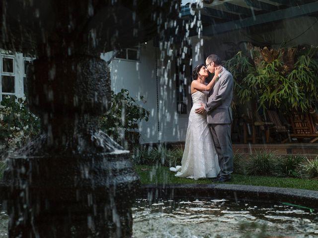 El matrimonio de Camilo y Maria Fernanda en Medellín, Antioquia 2