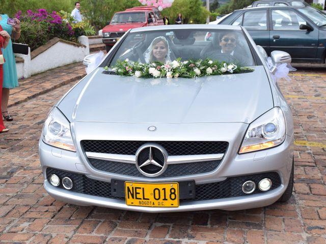 El matrimonio de Fredy  y Jessica  en Tibasosa, Boyacá 4