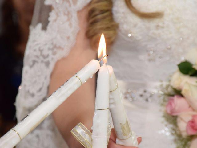 El matrimonio de Fredy  y Jessica  en Tibasosa, Boyacá 6