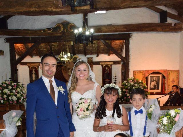 El matrimonio de Fredy  y Jessica  en Tibasosa, Boyacá 1