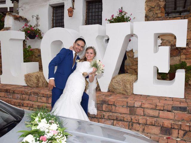 El matrimonio de Fredy  y Jessica  en Tibasosa, Boyacá 14