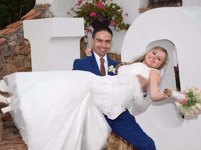 El matrimonio de Fredy  y Jessica  en Tibasosa, Boyacá 20