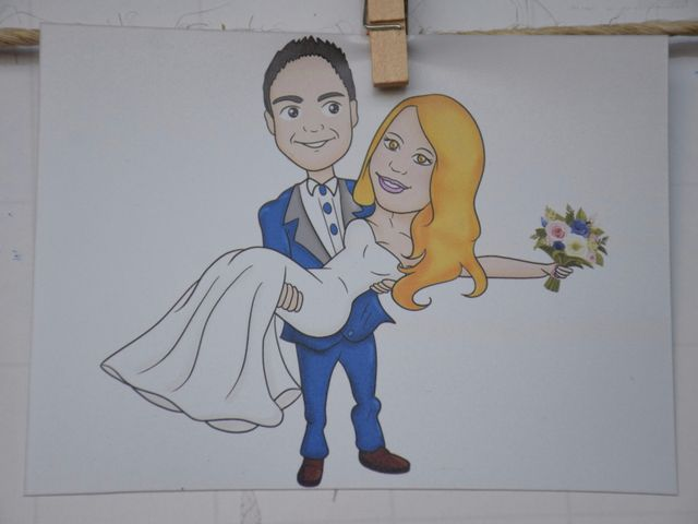El matrimonio de Fredy  y Jessica  en Tibasosa, Boyacá 21