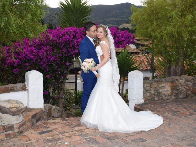 El matrimonio de Fredy  y Jessica  en Tibasosa, Boyacá 22