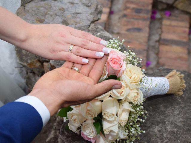 El matrimonio de Fredy  y Jessica  en Tibasosa, Boyacá 23