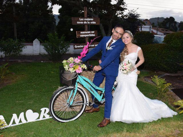 El matrimonio de Fredy  y Jessica  en Tibasosa, Boyacá 30