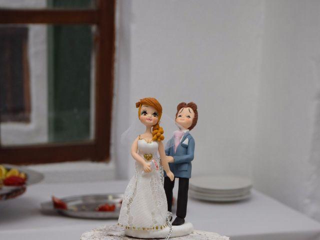 El matrimonio de Fredy  y Jessica  en Tibasosa, Boyacá 32