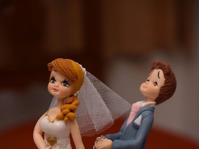 El matrimonio de Fredy  y Jessica  en Tibasosa, Boyacá 33