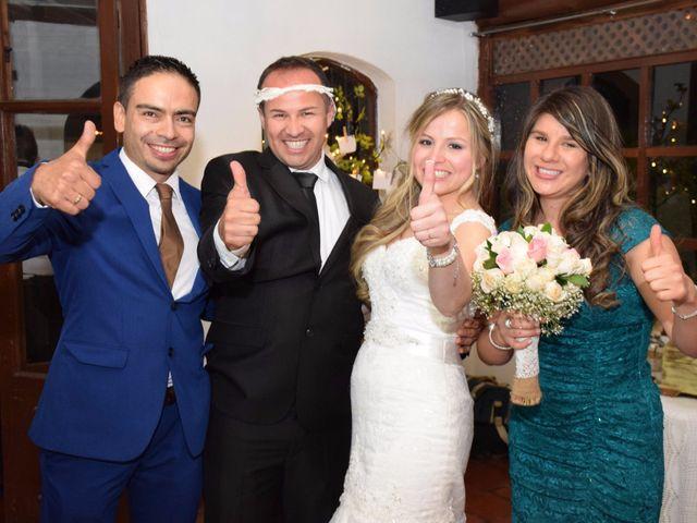 El matrimonio de Fredy  y Jessica  en Tibasosa, Boyacá 39