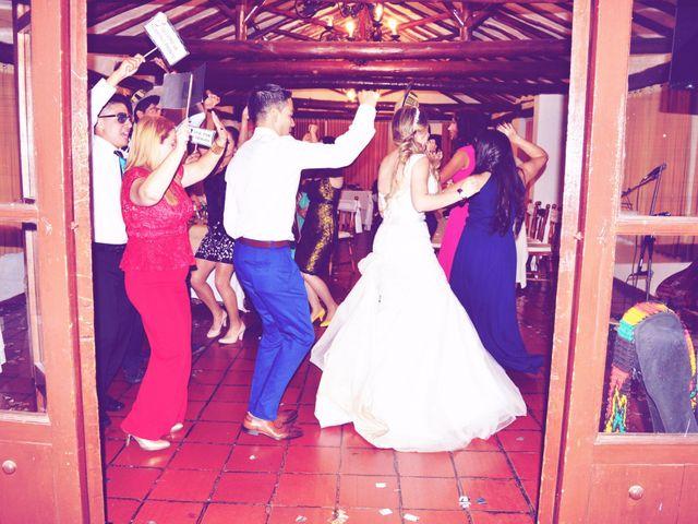 El matrimonio de Fredy  y Jessica  en Tibasosa, Boyacá 42