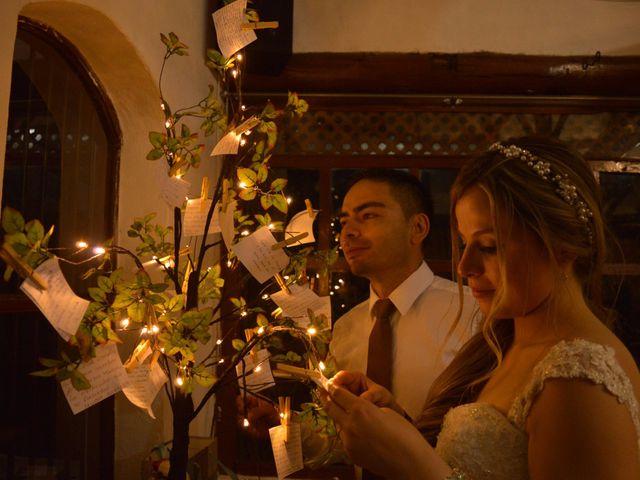 El matrimonio de Fredy  y Jessica  en Tibasosa, Boyacá 43