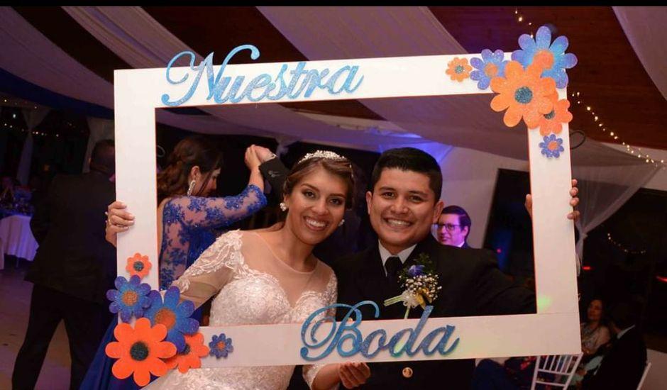 El matrimonio de Cristian y Juliana en Tunja, Boyacá