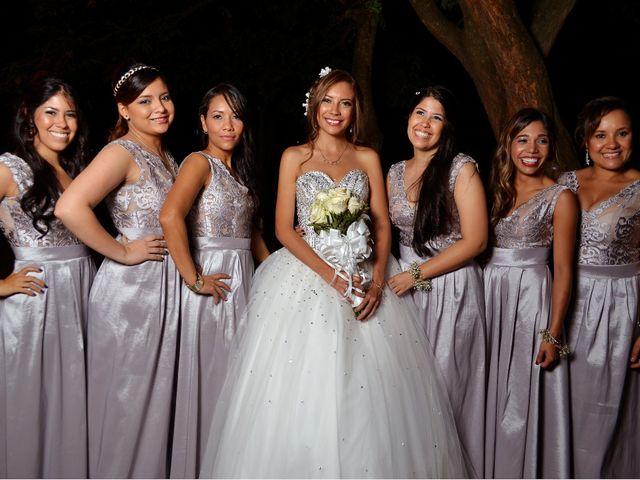 El matrimonio de Sebastian y Valentina en Cali, Valle del Cauca 4