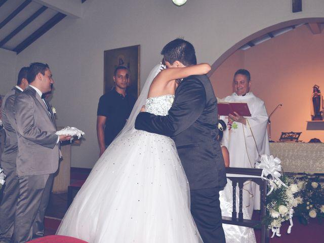 El matrimonio de Sebastian y Valentina en Cali, Valle del Cauca 6